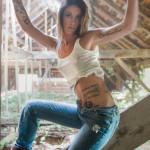 Jennifer Dawn Goss