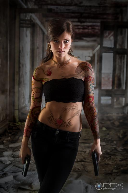 Zombie Hunter III