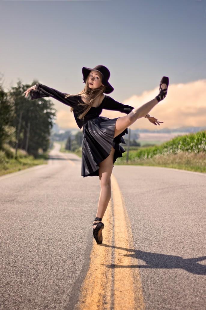 Model Photography