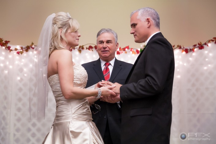 Wedding Photography by PFX Photo